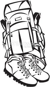 Delightful Image Result For Hiking Clipart