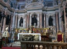 #Duomo - #Napoli