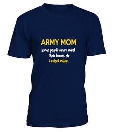 Army Mom Shirt78