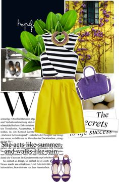 """""""She acts like summer and walks like Rain"""" by cocochanel10 on Polyvore"""