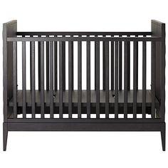 Bowery Baby Crib | The Land of Nod