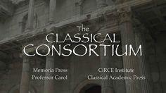 Memoria Press | Classical Education Latin, Christian, Logic, Rhetoric, Homeschool Curriculum