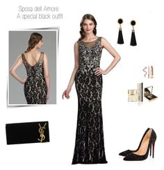 """Evening apparel 