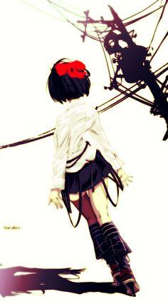 #Manga #Illustration #Anime