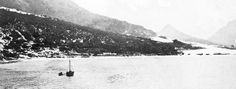 Hout Bay 1926 | Flickr - Photo Sharing! Old Pictures, Cape Town, South Africa, Old Things, Explore, Mountains, History, City, Places