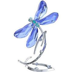 Swarovski Event Exclusive Piece 2014 - SCS Dragon Fly Just got this today!