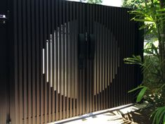 Gate Series — KunkelWorks Gate Wall Design, Grill Gate Design, Steel Gate Design, Front Gate Design, Main Gate Design, House Gate Design, Home Room Design, Gate Designs Modern, Modern Gates