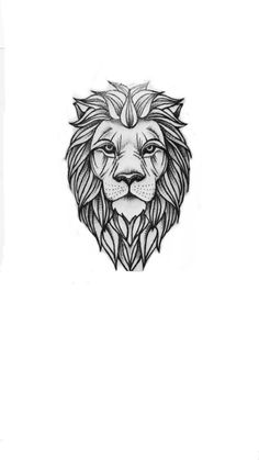 (notitle) - Tatuagens - #notitle #Tatuagens Wolf Tattoos, Lion Head Tattoos, Forearm Tattoos, Animal Tattoos, Cute Tattoos, Body Art Tattoos, Tattoo Drawings, Girl Tattoos, Tattoos For Guys