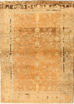 Antique Oriental rugs, Antique Khotan rug #42479  http://nazmiyalantiquerugs.com/antique-rugs/khotan/
