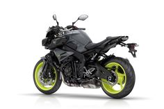 The Yamaha is generally seen as a street fighter, and is known as the in Europe. Now Yamaha have introduced a new special edition to enhance the bikes comfort on longer trips. The Yamaha Tourer Edition features a range of specially Yamaha Motorbikes, Yamaha Mt, Yamaha Motorcycles, Vintage Motorcycles, Custom Motorcycles, Street Fighter Motorcycle, Motorcycle Art, Motorcycle Design, Bike Art
