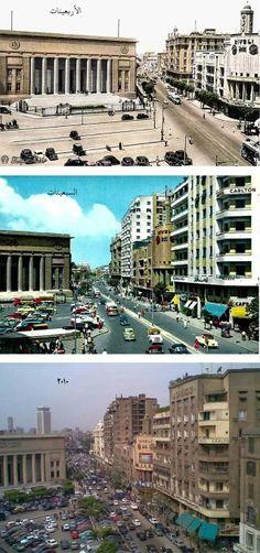 Cairo 40, 70, 2010