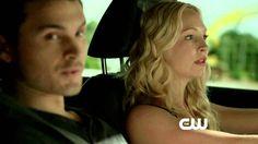 "The Vampire Diaries 6x02 ""Yellow Ledbetter"" Webclip - Carenzo!  - http://theoriginalscw.tv/the-vampire-diaries-6x02-yellow-ledbetter-webclip-carenzo/"