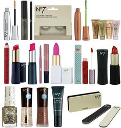 The Modern Girls Guide: BEAUTY REVIEWS: Boots No7 Lips | Make up ...