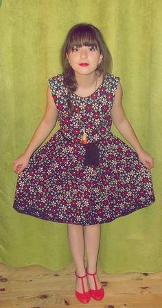 Lola Couture...Blog d'une ado qui coud✄: couture