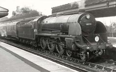 Southern Trains, Union Pacific Train, Uk Rail, Buses And Trains, Steam Railway, Southern Railways, British Rail, Electric Train, Great Western