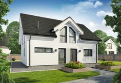 FOR SALE: Four bedroom detached house (New Build) in Callington, Cornwall for £398,750.