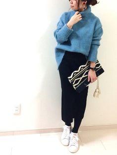 chakoさんの「★2016秋冬モデル★オリジナルス スタンスミス [STAN SMITH](adidas originals)」を使ったコーディネート