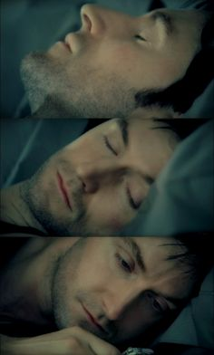 Richard Armitage... Oh to see this in the morning!:)