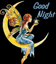 Glitter Gif Picgifs good night 5114204