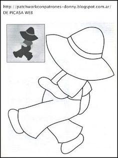 PATCHWORK= SOLO PATRONES = TODO GRATIS: PAT CHWORK = IMAGENES DE TRABAJADORES