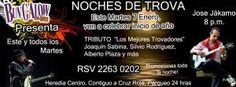 Tributo a las mejores TROVADORES http://www.desktopcostarica.com/eventos/2014/tributo-las-mejores-trovadores #CostaRica