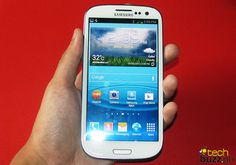 The Samsung Galaxy S3 Review Gadget Review, Samsung Galaxy S3, Blackberry, Phone, Telephone, Blackberries, Mobile Phones, Rich Brunette