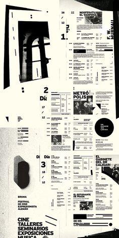 13a Graphic Design Brochure, Graphic Design Posters, Graphic Design Typography, Graphic Design Inspiration, Page Layout Design, Web Design, Book Design, Editorial Layout, Editorial Design