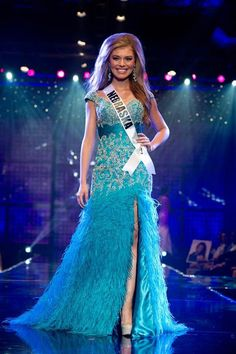 Winning Pageant Dresses for Teens