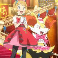 Afbeeldingsresultaat voor pokemon serena