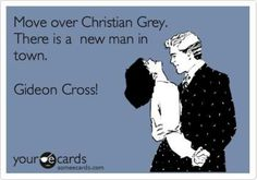 Bared to you. Gideon Cross is better than Christian Grey. Gideon Cross, Cross Love, Jamie Mcguire, Character Quotes, Book Boyfriends, Christian Grey, Reading Material, Historical Romance, E Cards