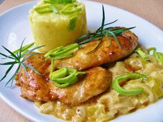Chicken Recipes, Meat, Party, Cooking, Parties