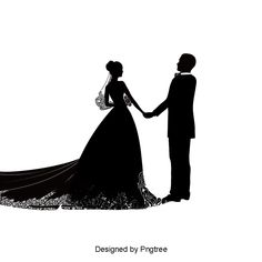 creative wedding silhouette, Bride And Groom, Wedding, Marry PNG and PSD Bride And Groom Silhouette, Couple Silhouette, Wedding Silhouette, Silhouette Design, Silhouette Png, Christian Wedding Invitation Wording, Acrylic Wedding Invitations, Bride Clipart, Wedding Invatations
