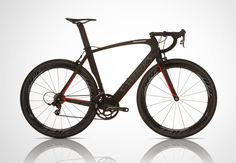 specialized is creating the world's fastest road bike in collaboration with mclaren and F1 - designboom | architecture
