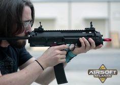 KWA MP7 vs. Elite Force MP7 GBBs https://www.youtube.com/watch?v=gtHu0v7EL2g