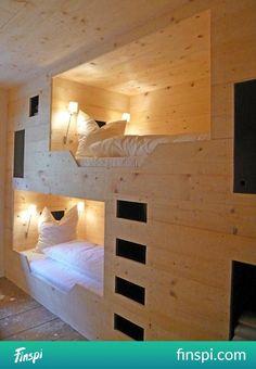 Great idea! #ideas #interior #bedroom #great #beds