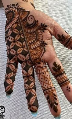 Indian Henna Designs, Basic Mehndi Designs, Mehndi Designs Feet, Latest Bridal Mehndi Designs, Stylish Mehndi Designs, Mehndi Designs For Beginners, Mehndi Designs For Girls, New Bridal Mehndi Designs, Dulhan Mehndi Designs