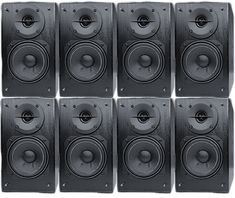 Understand connecting multiple speakers to your hifi. Start with the simple answer & explore the technical reasons if you want. Look at selector switches