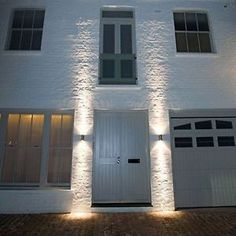 Modern Wall Light Up Down Led Sconce Lighting Lamp Outdoor Waterproof Fixture Bd