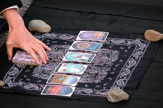 Intuition is one of the tools that we utilize as Reiki practitioners. The Tarot is a way to get more information. It's an age old tool to access the deeper areas of knowledge and is perfect for this. You just need to know how to access the information. I will be presenting two of the …
