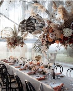The Most Trendy Wedding Themes In 2019 For Each Taste ★ See more: www. - - The Most Trendy Wedding Themes In 2019 For Each Taste ★ See more: www.weddingf… The Most Trendy Wedding Themes In 2019 For Each Taste ★ See more: www. Wedding Fair, Trendy Wedding, Boho Wedding, Wedding Table, Wedding Flowers, Dream Wedding, Wedding Ceremony, Wedding Gifts, Wedding Vintage