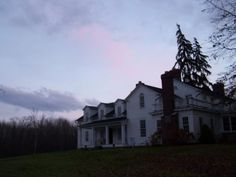 Farnam Manor, located at 4223 Brecksville Road, Richfield, is a creepy destination that will satisfy the thrill seeker in you.