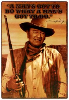 John Wayne Western Movies, John Wayne Movies, Hollywood Stars, Classic Hollywood, Hollywood Glamour, Iowa, John Wayne Quotes, Art Of Manliness, Actor John