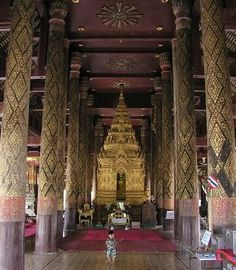 Thailand ~country of Temples