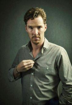 Mas será o Benedict?