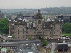 Είσαι φανατικός του Χάρι Πότερ; 5 πράγματα που πρέπει να κάνεις στο Εδιμβούργο