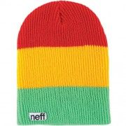 New Neff Beanies for the colder weather now in @ Blackleaf.com