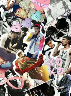 Collage Ziam