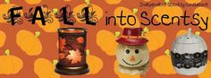 Love these new Scentsy Fall/Winter warmers!!