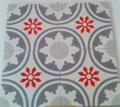 Modelo 137 #casa #home #tiles #azulejos #Spain #Spanish #Andalusia #walls #floor