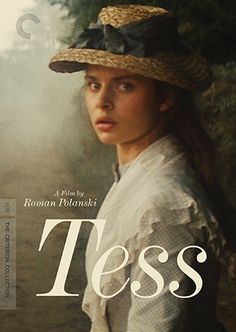 Tess (Criterion DVD)
